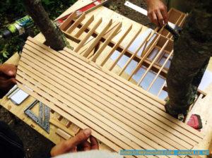 world treehouses model Asheville