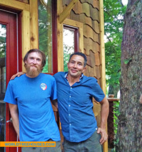 adam michael world treehouses asheville nc